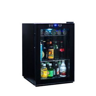 2.19 cu. ft. Beverage Center