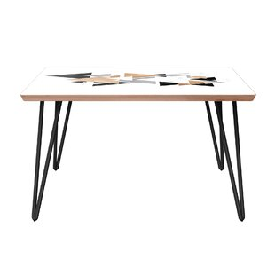 Bungalow Rose Worthville Coffee Table