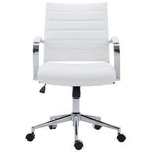 Savings Inga Conference Chair by Orren Ellis Reviews (2019) & Buyer's Guide