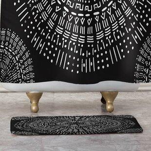 Round Bathroom Rugs   Wayfair
