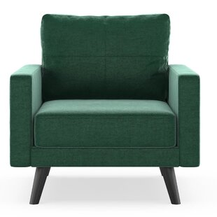 Cowden Armchair by Corrigan Studio