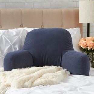 BriarCreek Backrest Pillow