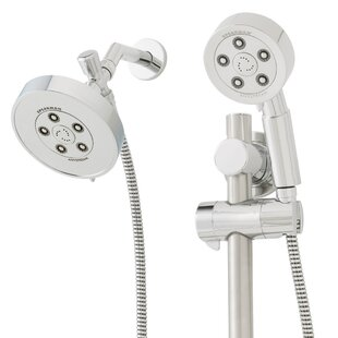 Speakman Neo Shower Combination System with ADA Slidebar