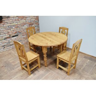 Dambrosio Extendable Dining Table By Union Rustic
