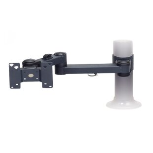 Single Display Articulating Arm