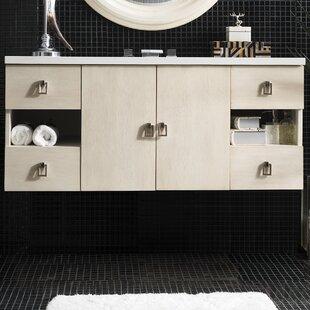 Hobbs 48 Single Bathroom Vanity by Ivy Bronx