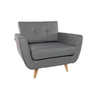Armchair by UrbanMod