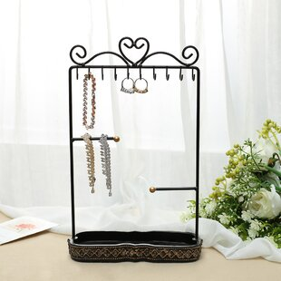 Top Reviews Jewelry Stand By Ikee Design