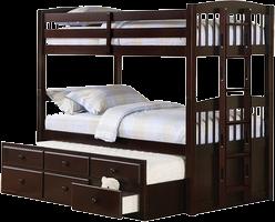 Bunk Loft Beds
