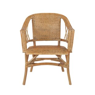 Swartz Armchair By Bay Isle Home