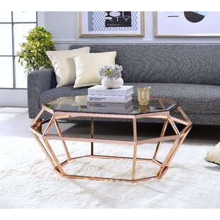 Myron Coffee Table Everly Quinn
