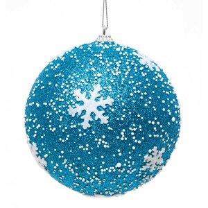 Bead Ball Ornament
