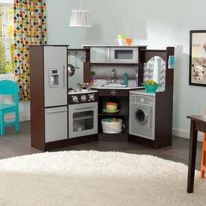 Corner Kitchen Set