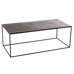 Clifford Coffee Table By Wade Logan
