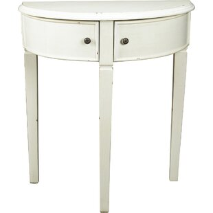 Best Reviews Cassidy Console Table By AA Importing