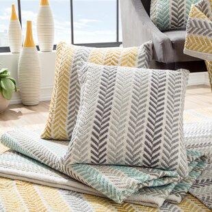 Blue Throw Pillows Youll Love Wayfair