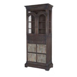 Beaucanton Standard China Cabinet by August Grove