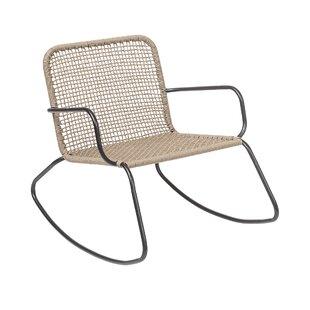 Rosio Garden Chair By Bay Isle Home