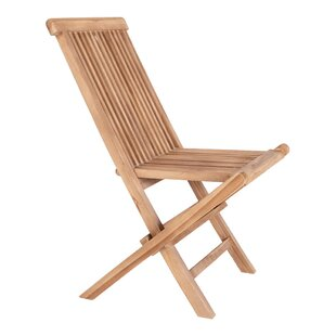 Snotra Folding Garden Chair By Sol 72 Outdoor