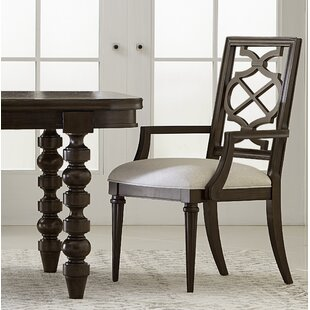 Delahunt Arm Chair (Set of 2)