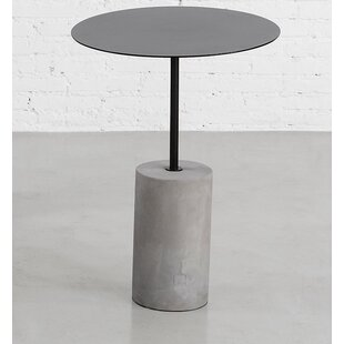 Pier End Table by m.a.d. F..