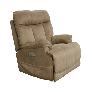 Amos Power Recliner