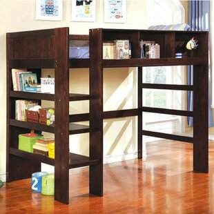 Cribbs Twin Loft Bed by