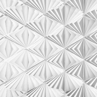 Delta 3.7m x 91cm 8 Piece Wallpaper by East Urban Home