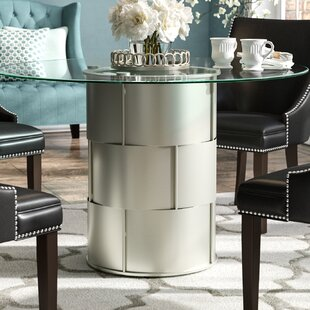 Cliburn Drum Dining Table
