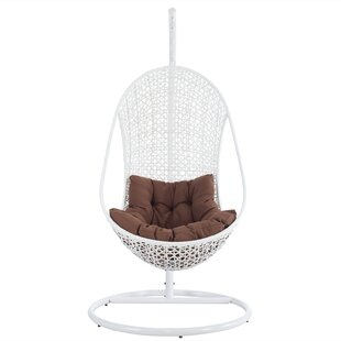 Modway Bestow Swing Chair with..