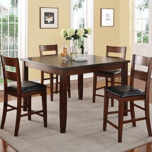 Constance Dining Table by Latitude Run