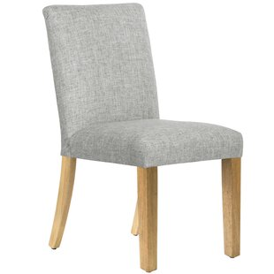 Aspasius Side Chair by Wrought Studio