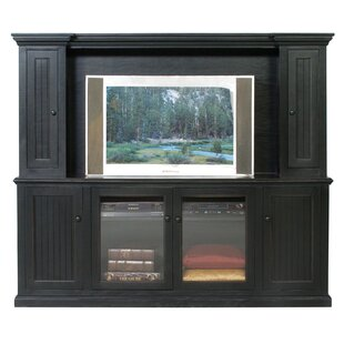Didier Entertainment Center for TVs up to 55 by World Menagerie