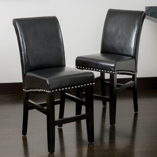 Shaws 25 Bar Stool (Set of 2) Alcott Hill