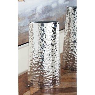 Stainless Steel Table Vase
