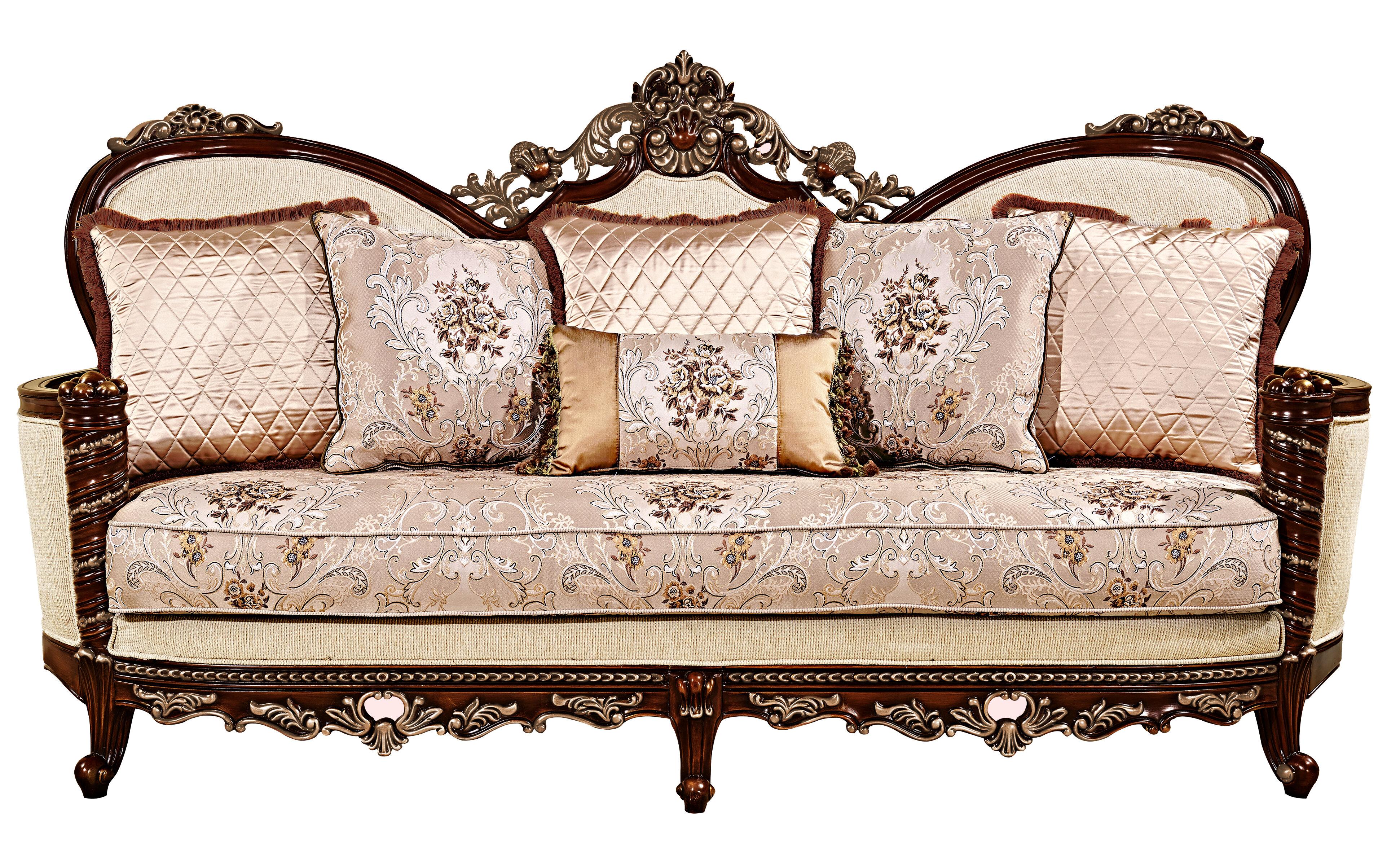 Astoria Grand Ramsha 2 Piece Living Room Set Wayfair