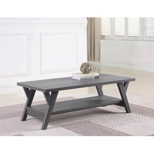 Gaye Coffee Table by Highland Dunes