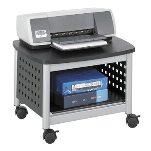 Affordable Price Scoot Mobile Printer Stand by Safco Products Company