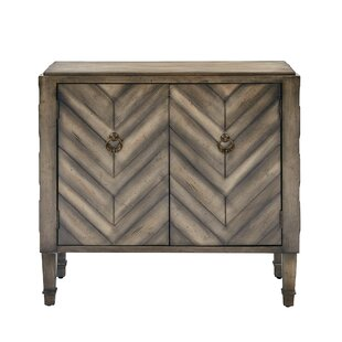 Harshman Accent Chest