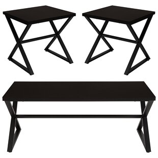 St Catherine 3 Piece Coffee Table Set