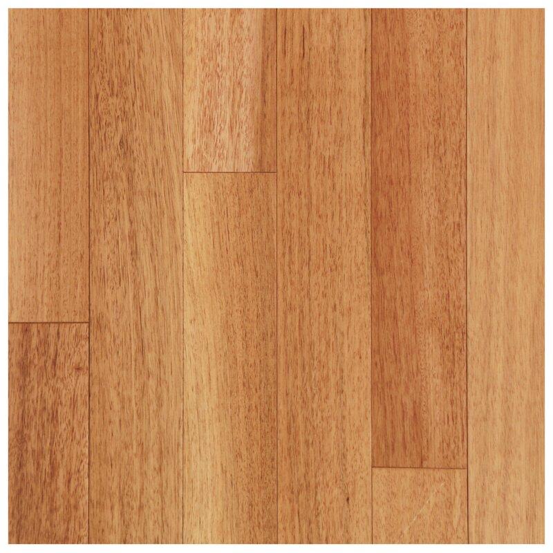 """Easoon Usa 5 Engineered Manchurian Walnut Hardwood: Easoon USA Pacific Treasures Laurel 1/2"""" Thick X 3-1/2"""