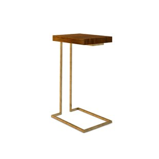 Maison 55 End Table by Resource Decor