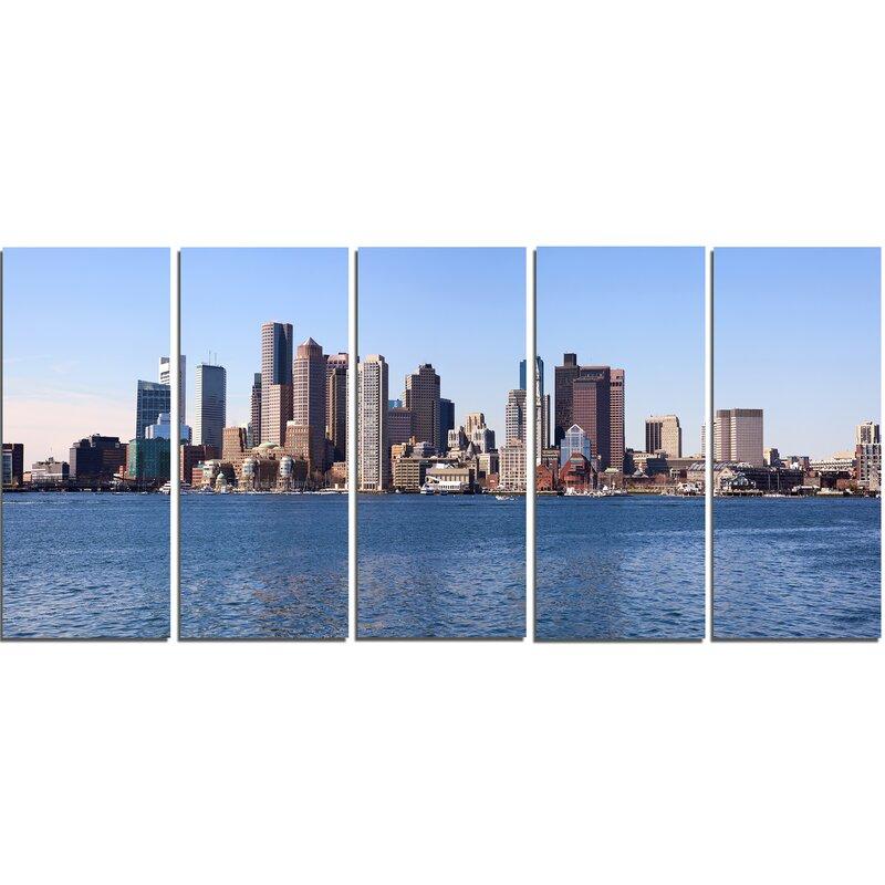 Boston Wall Art Talentneeds Com