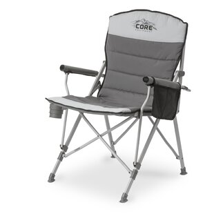 Folding Camping Chair By Core Equipment