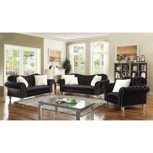 Coupon Rhinecliff Configurable Living Room Set by Willa Arlo Interiors Reviews (2019) & Buyer's Guide