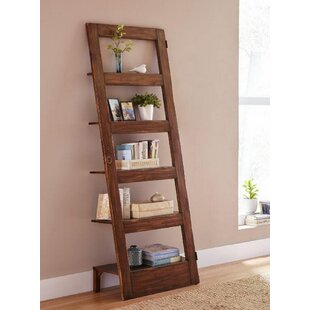 Rentas Ladder Bookcase by Gracie Oaks