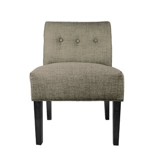 Liev Slipper Chair by Andover Mills Herry Up