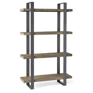 Hinderliter Etagere Bookcase by Brayden Studio Best #1