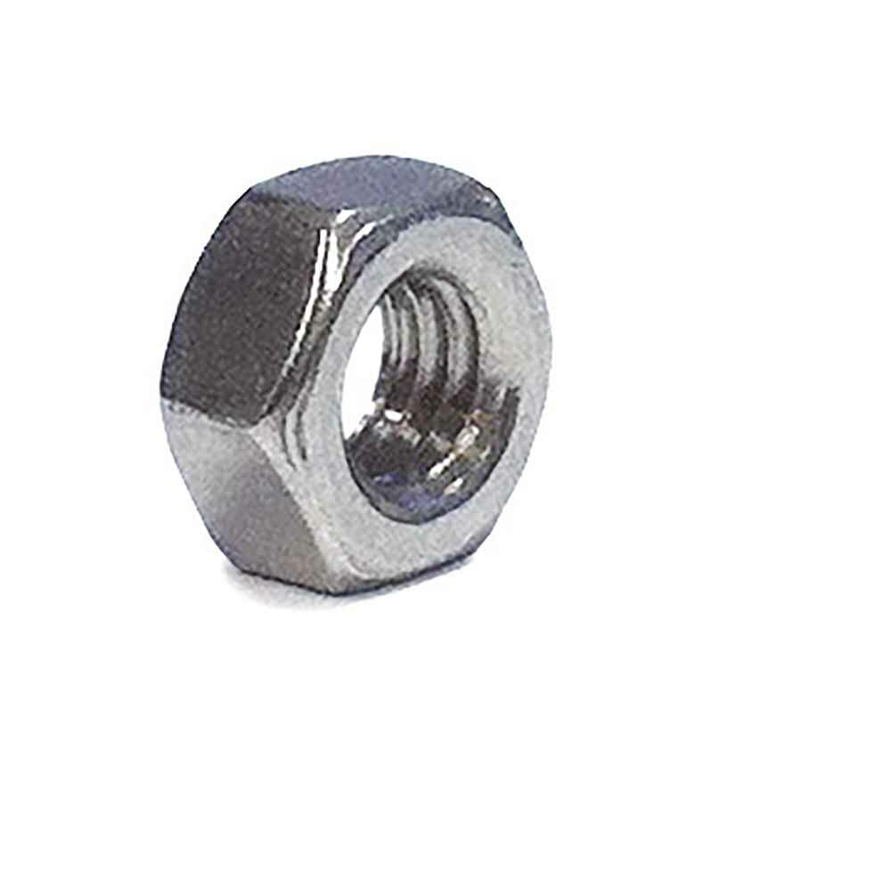 Indital 316 Stainless Steel Left Hand Thread Nut Wayfair