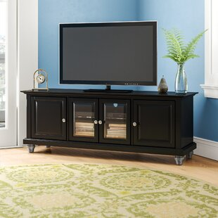 Hedon Low Profile TV Stand for TVs up to 60